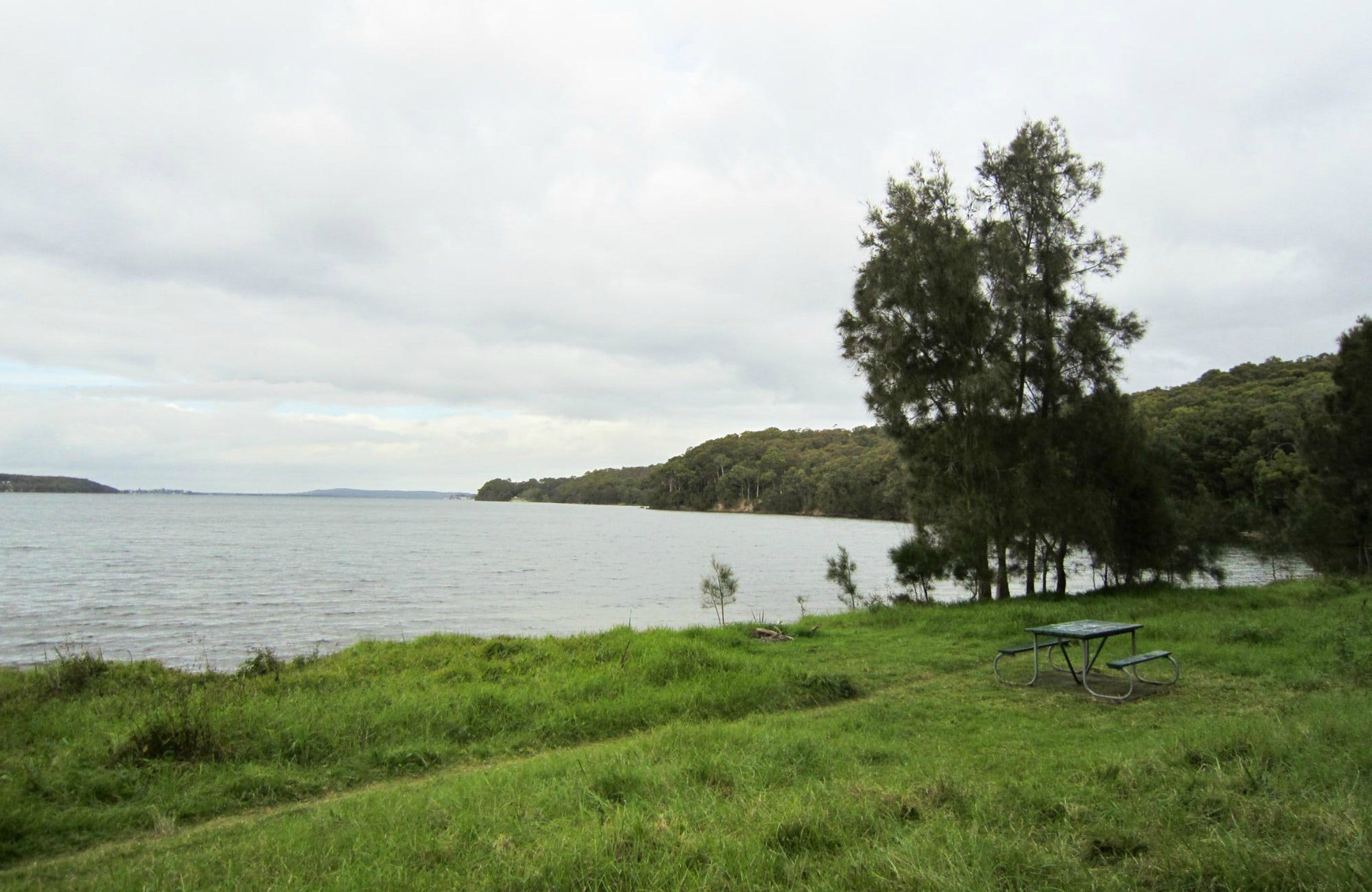 Marmong Picnic Area - Attractions Sydney
