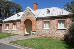 National Trust South Autralia Clare Branch Museum - Attractions Sydney