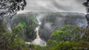 Oxley Wild Rivers National Park - Attractions Sydney