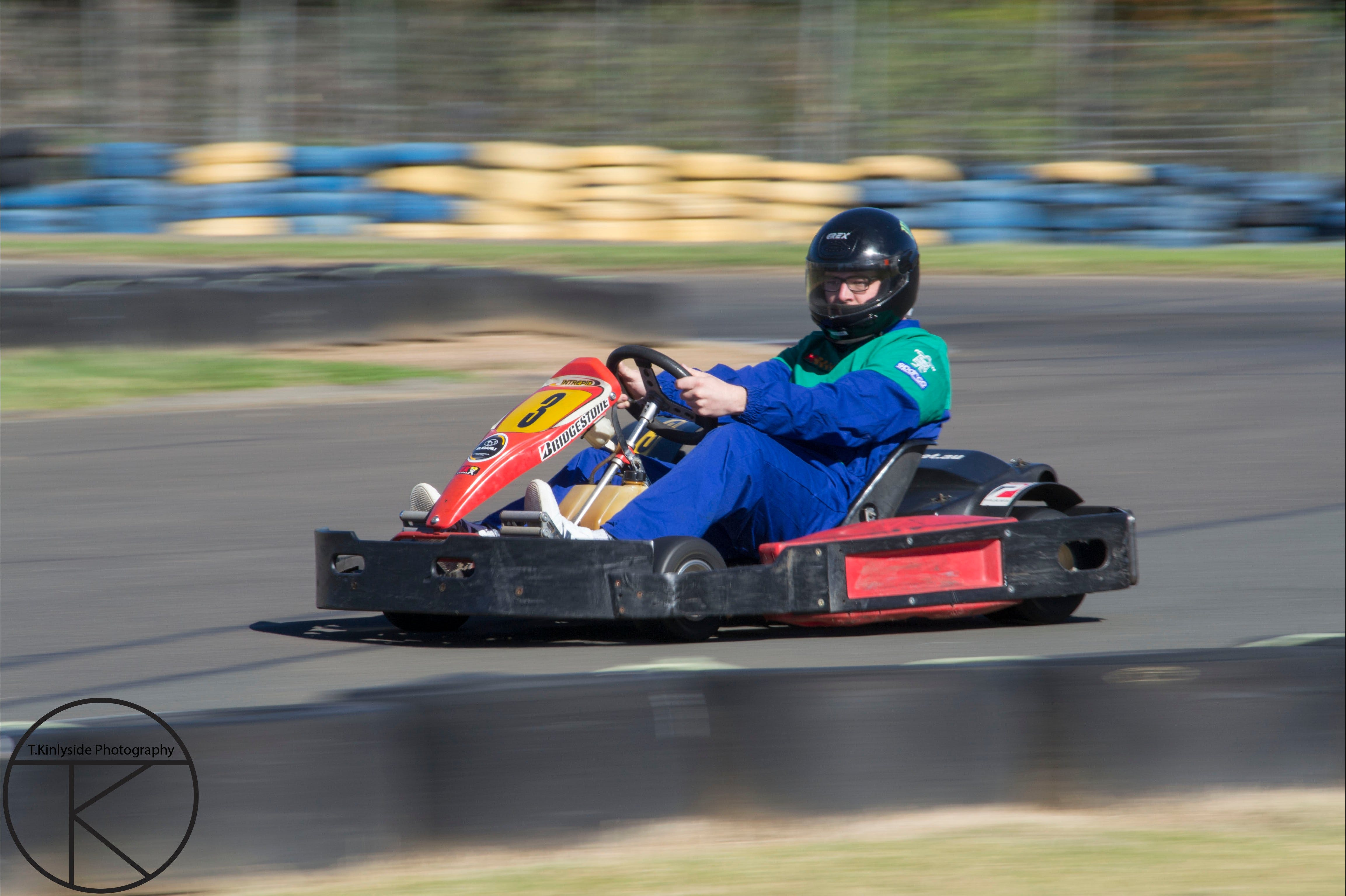 Picton Karting Track - Attractions Sydney