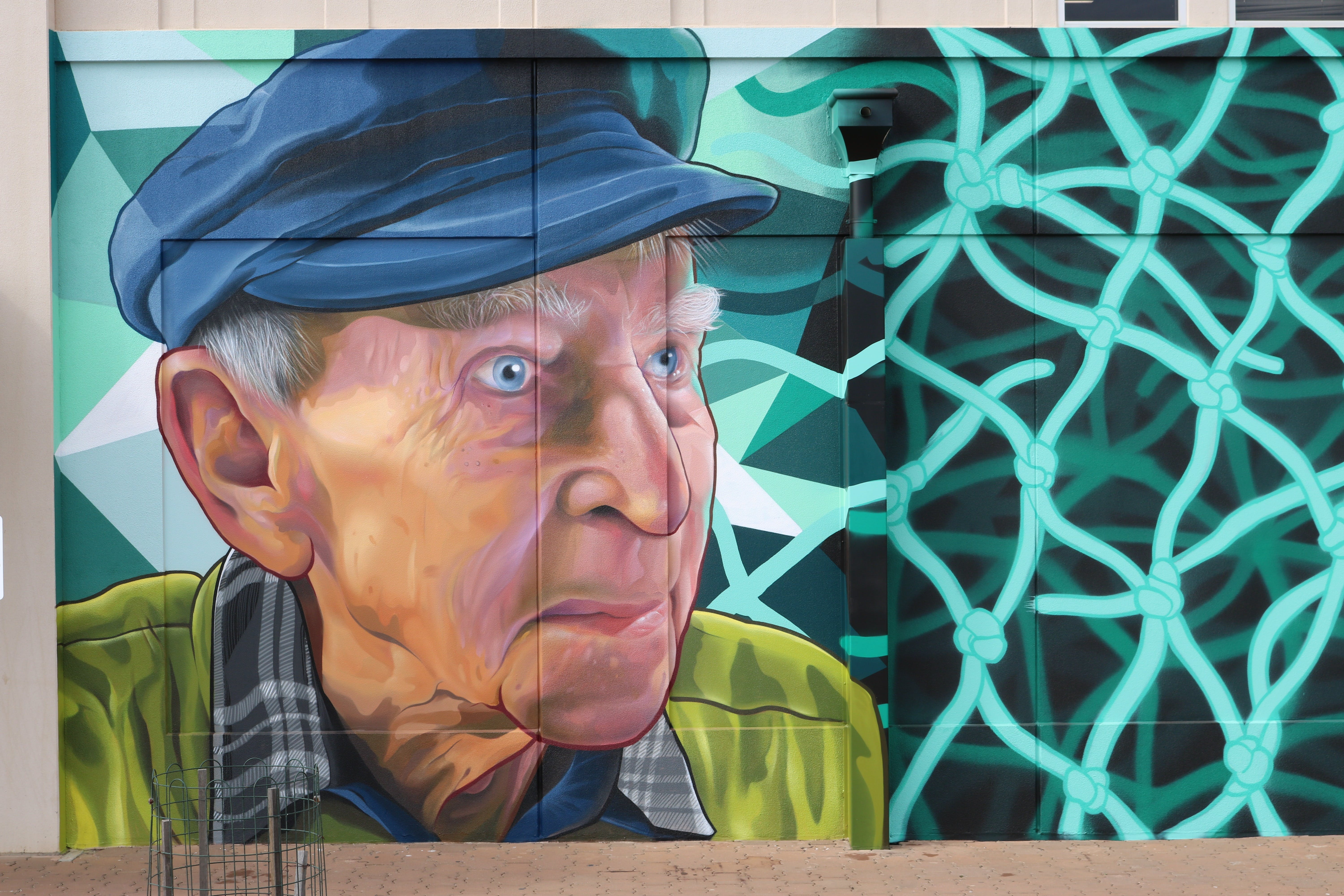Port Pirie Mural Trail - Attractions Sydney