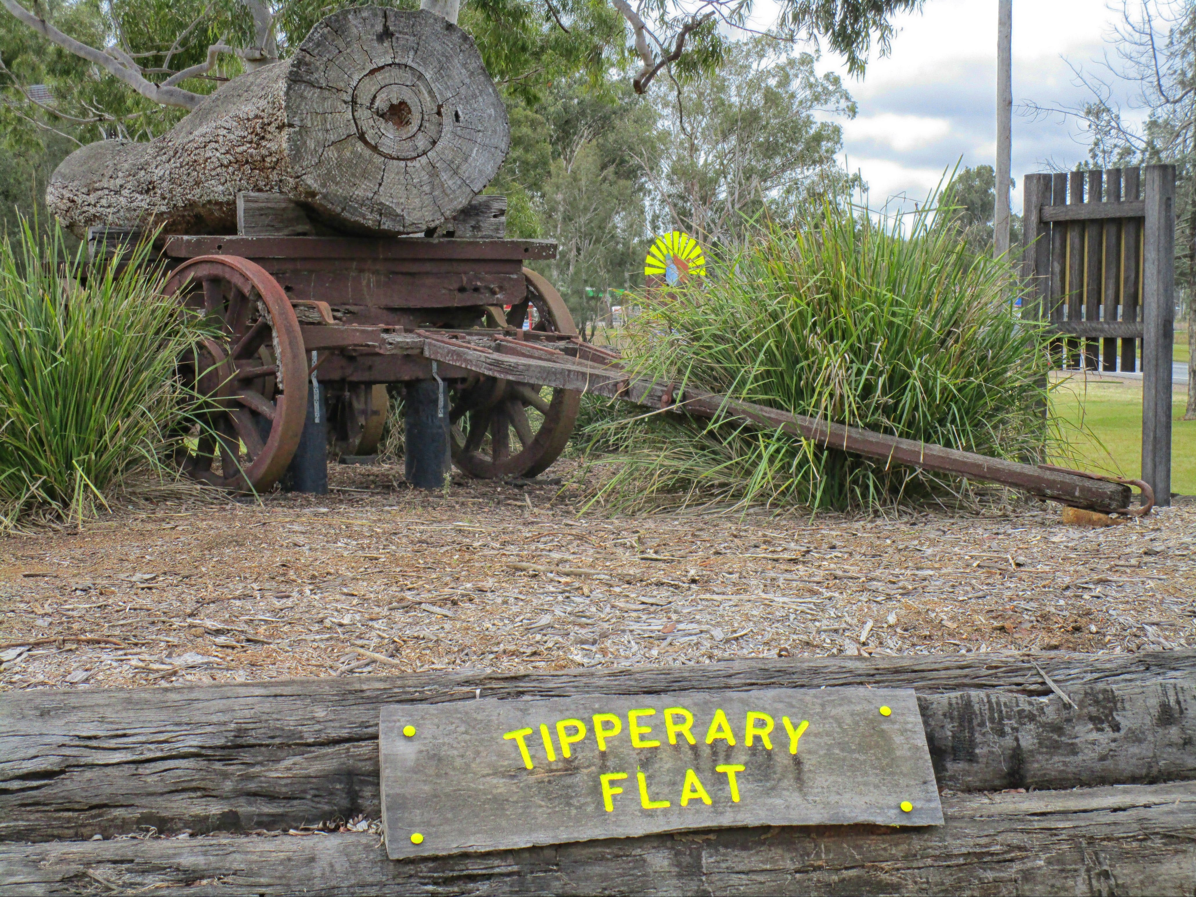 Tipperary Flat - Attractions Sydney