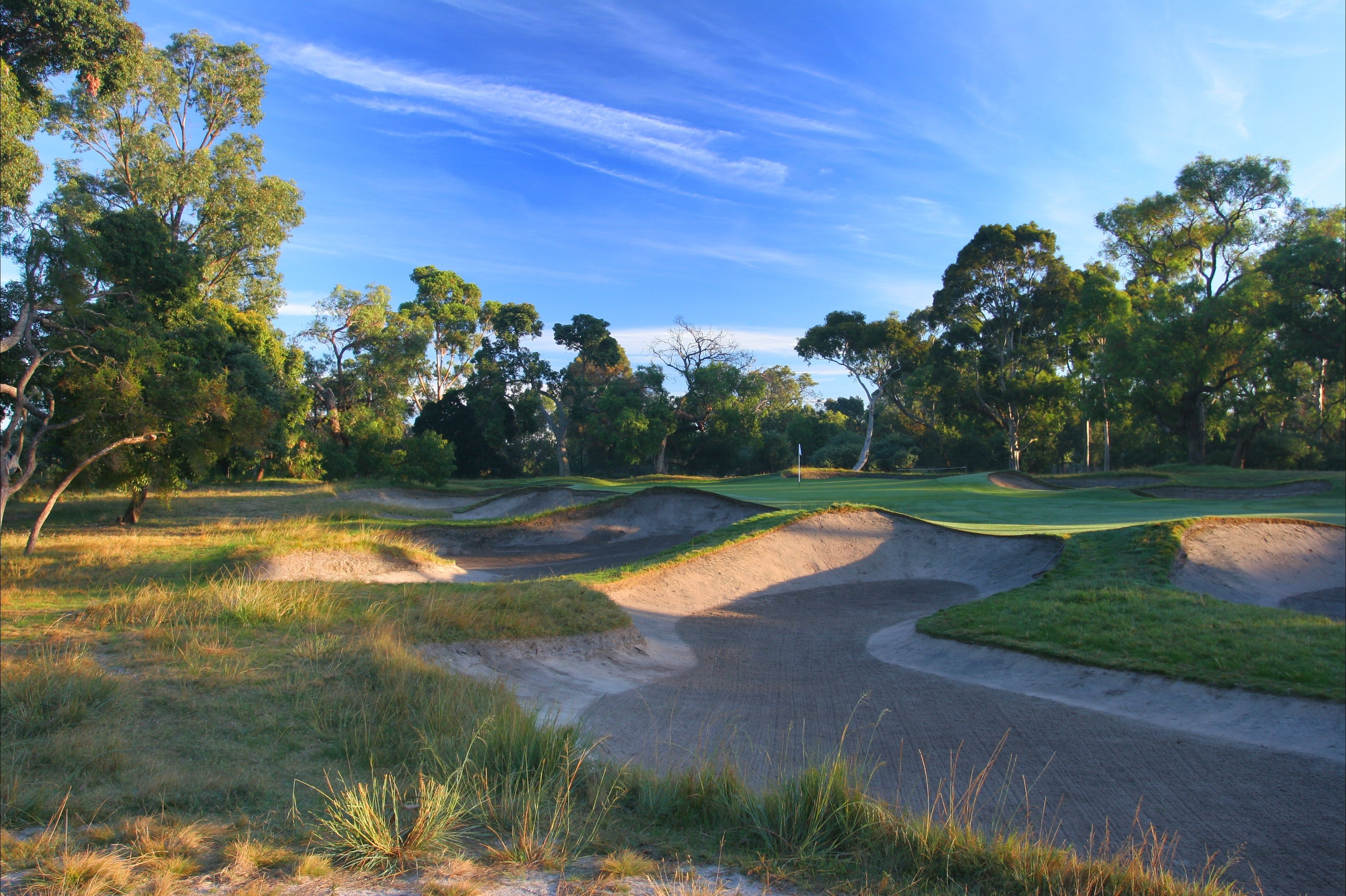 Woodlands Golf Club - Attractions Sydney