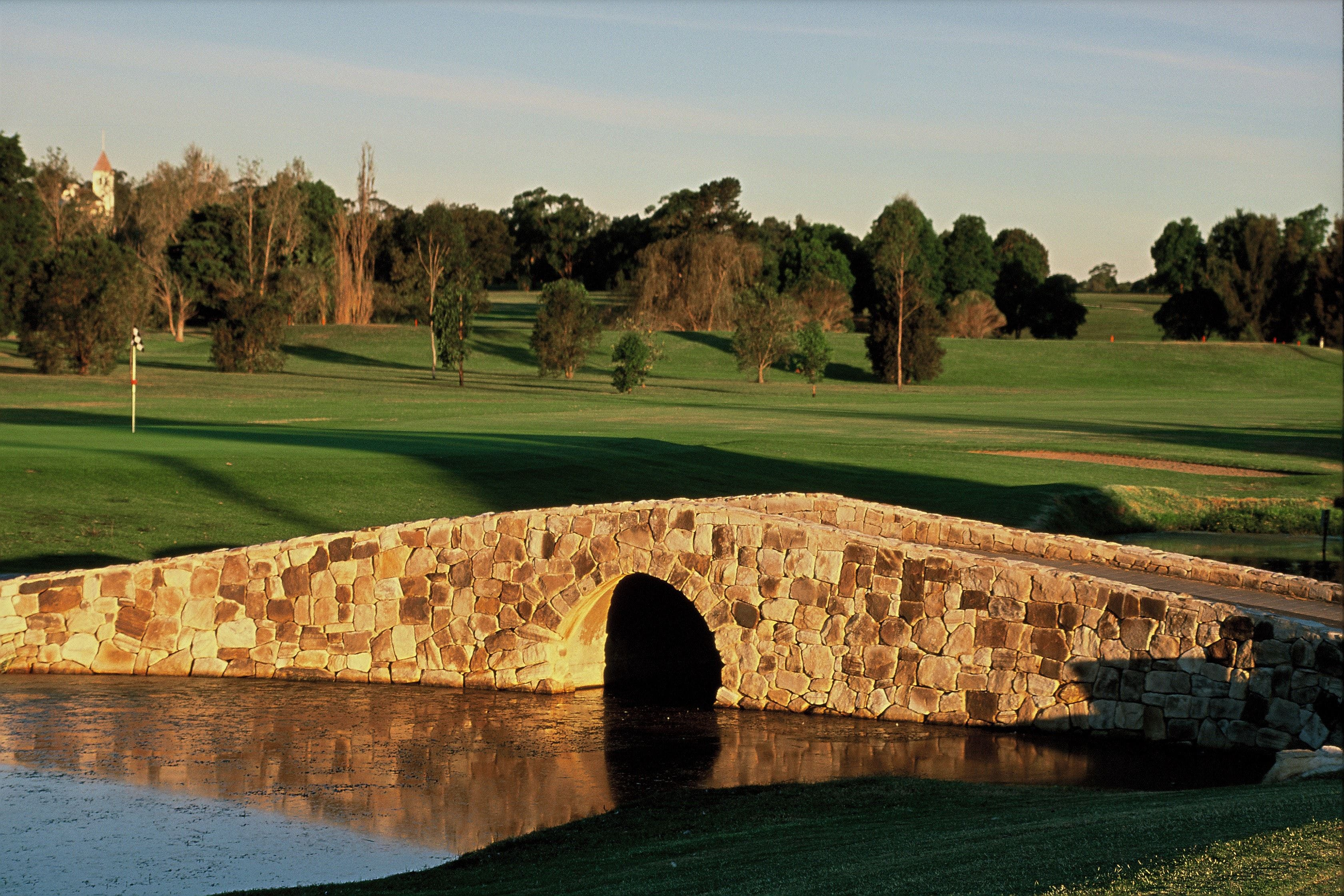 Camden Golf Club - Attractions Sydney