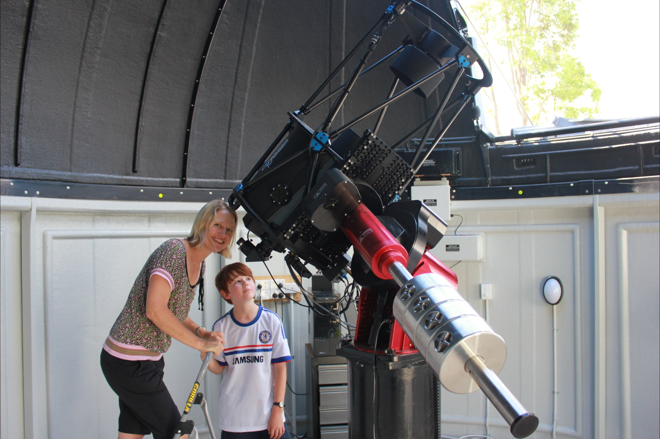 Dubbo Observatory - Attractions Sydney