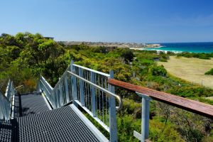 Malabar Headland National Park Western Escarpment Walking Track - Attractions Sydney