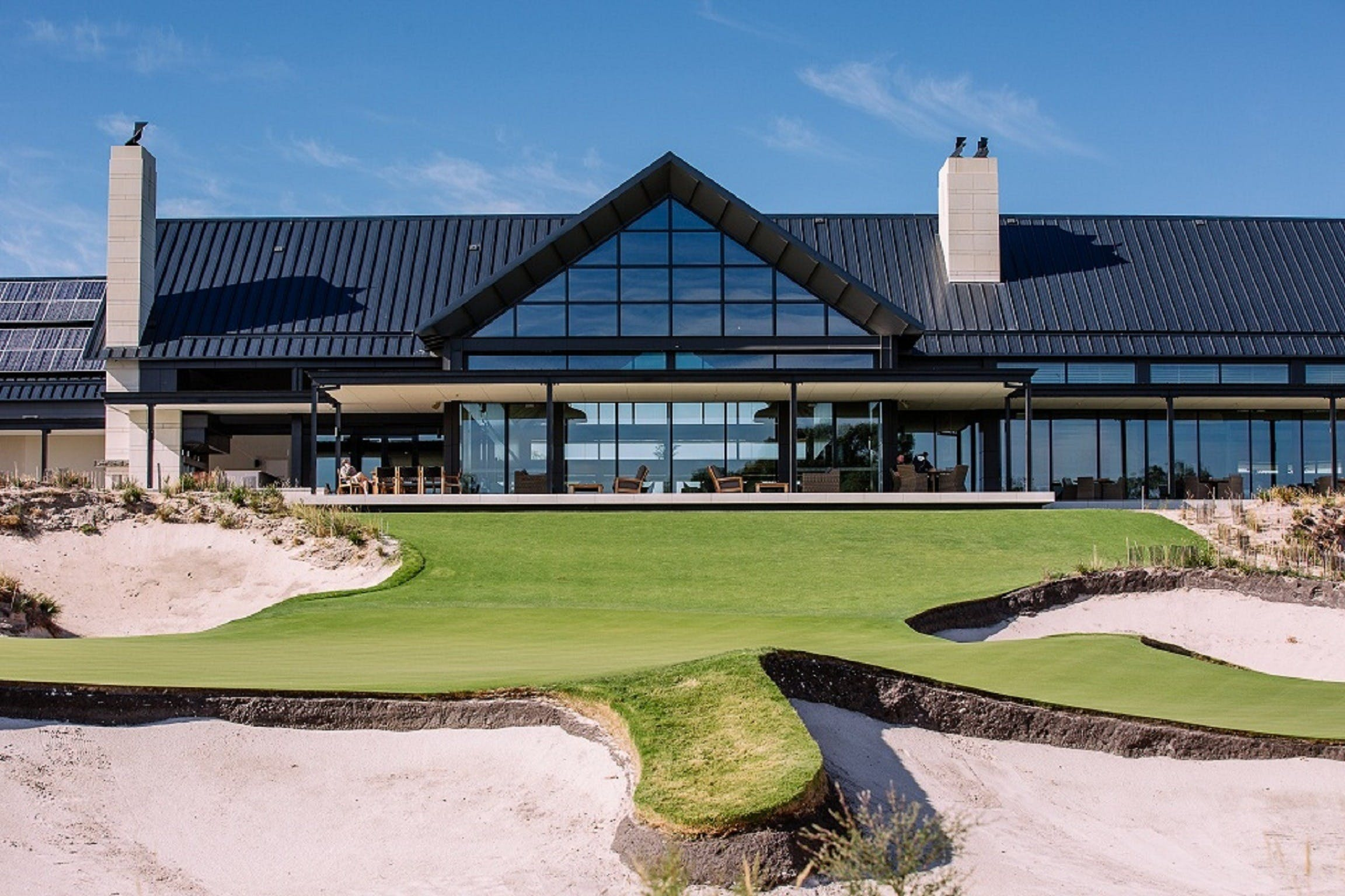 Peninsula Kingswood Country Golf Club - Attractions Sydney