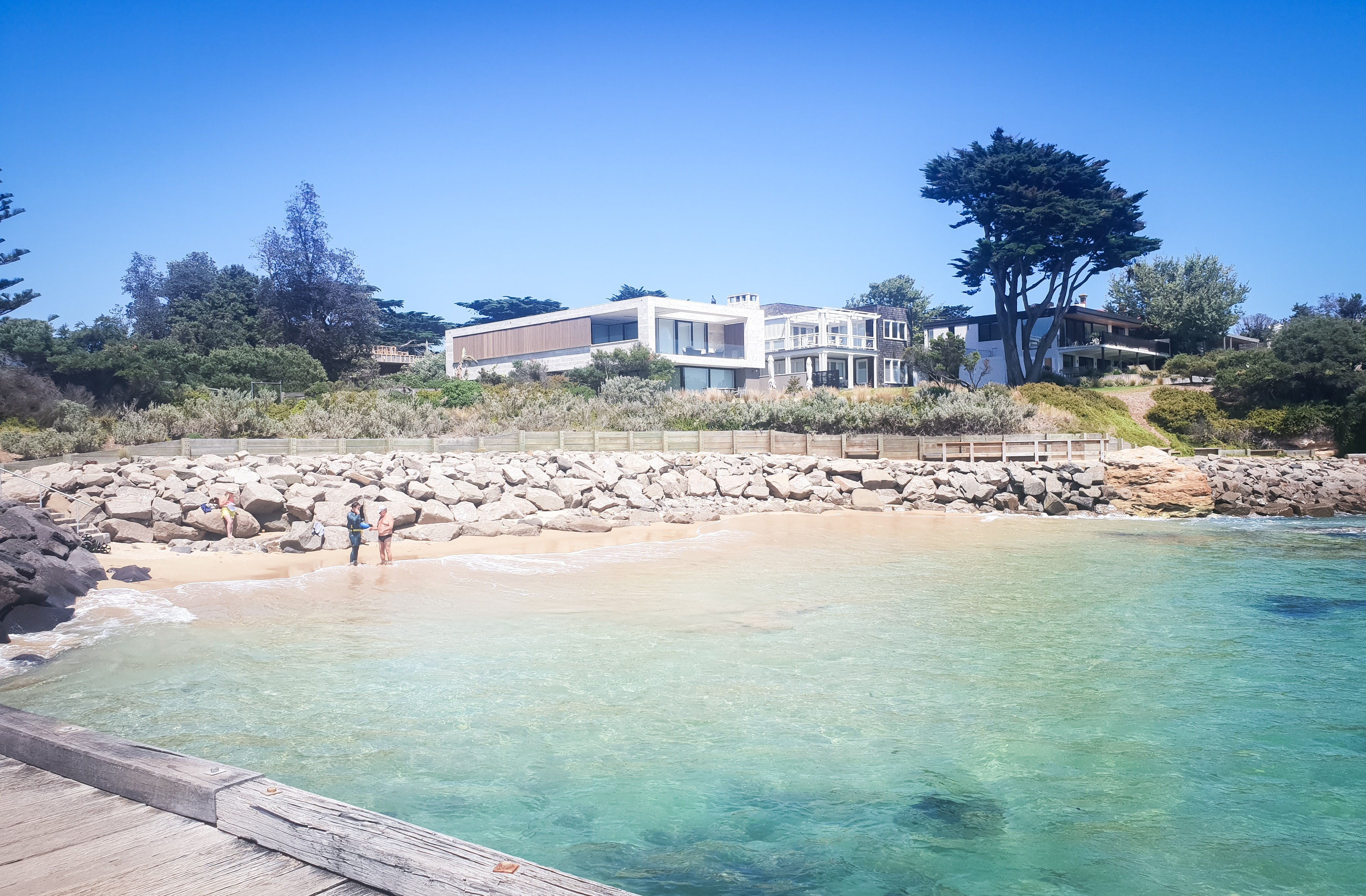 Portsea Front Beach - Attractions Sydney