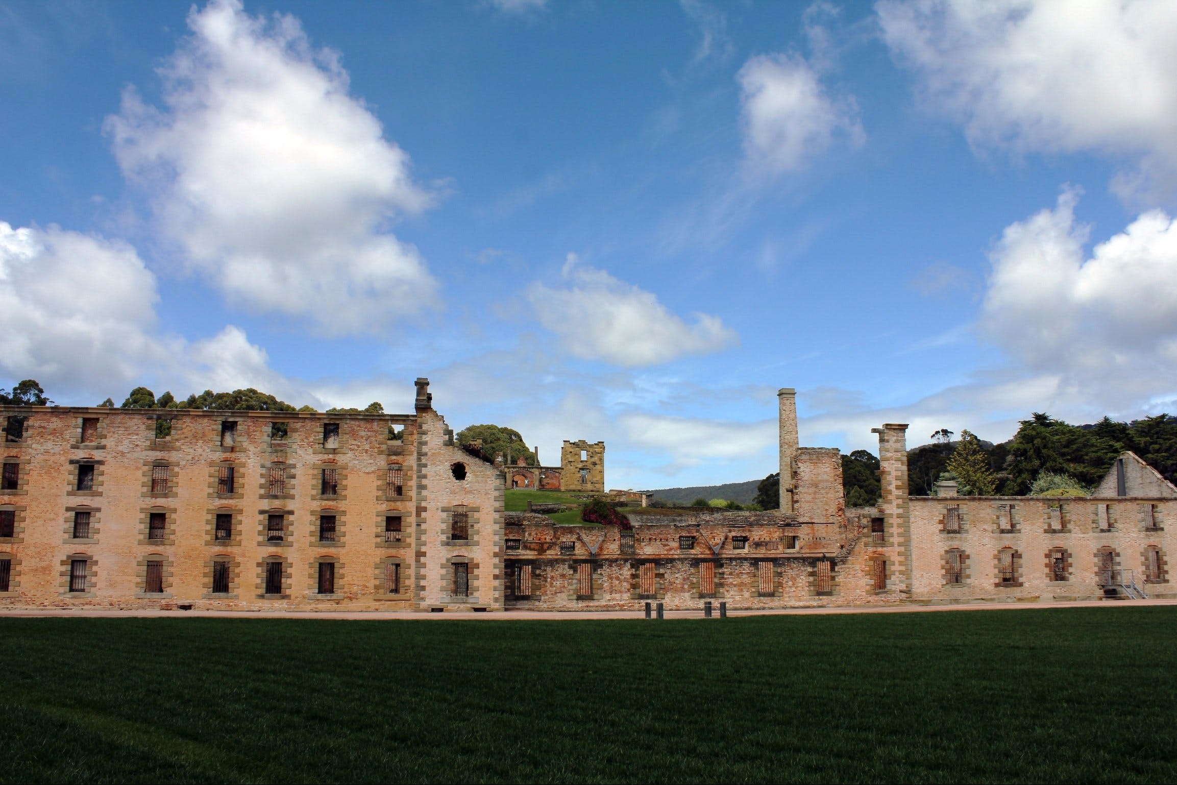 Port Arthur and Tasman - Attractions Sydney