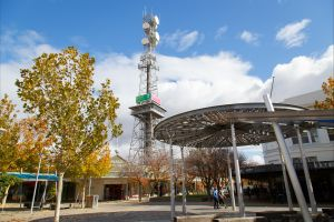 Shepparton Tower - Attractions Sydney