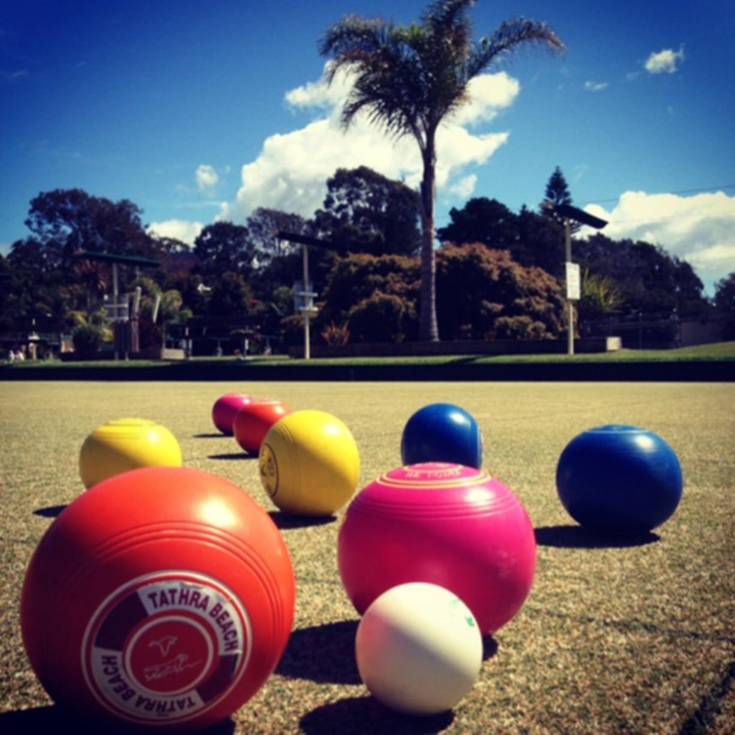 Tathra Beach Bowling Club - Attractions Sydney