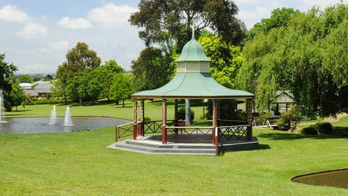Warragul - Attractions Sydney