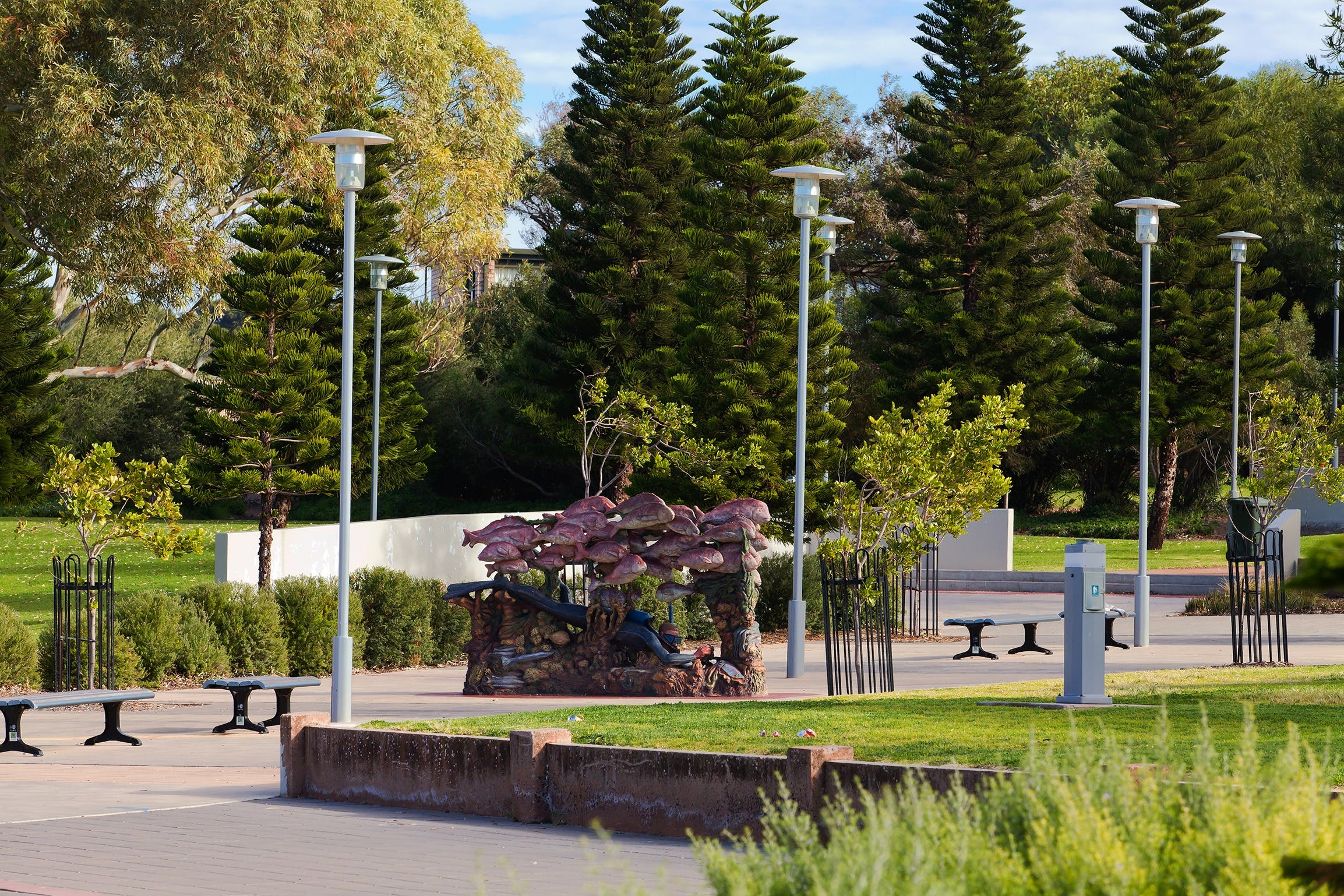 Whyalla Foreshore and Marina - Attractions Sydney