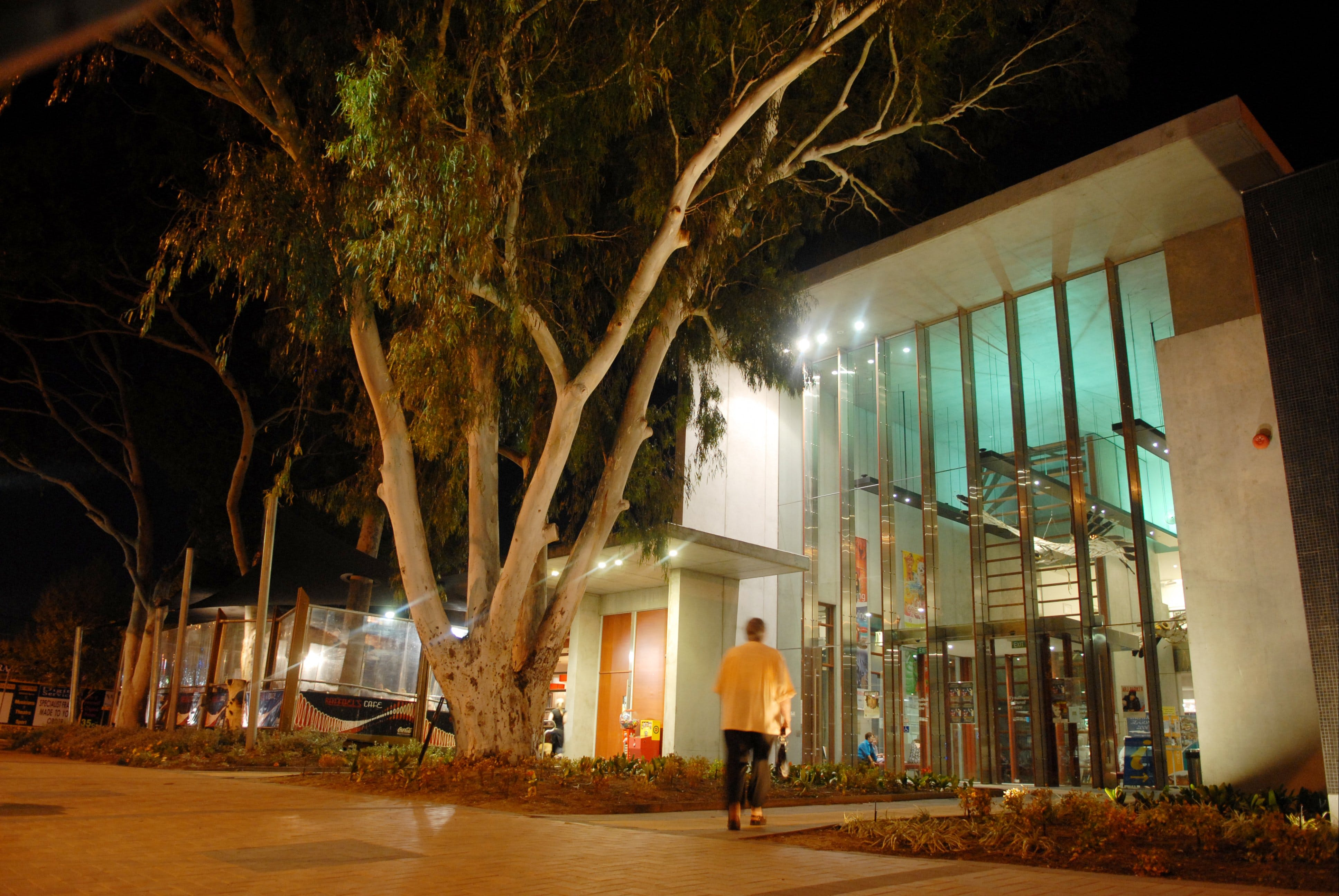 Wyndham Cultural Centre - Attractions Sydney