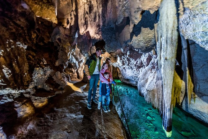 Jenolan Caves Imperial-Diamond Cave Tour - Attractions Sydney
