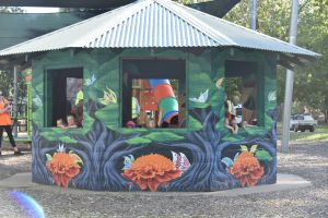 Howlong's Enchanted Hut - Attractions Sydney