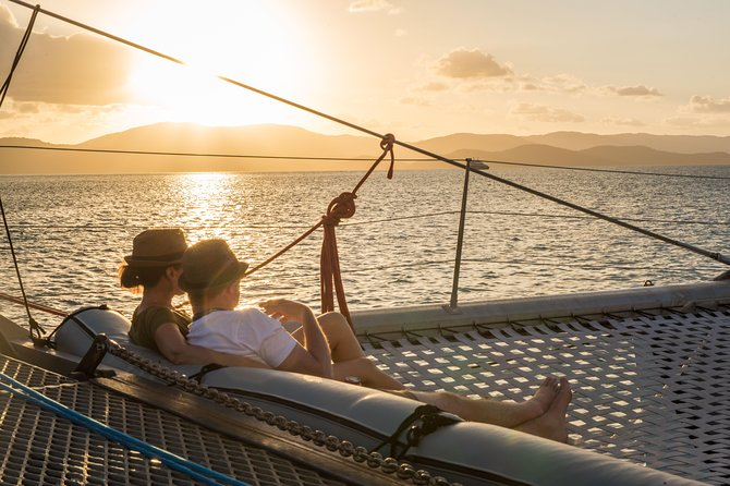 Sunset Sail In The Whitsundays - Attractions Sydney