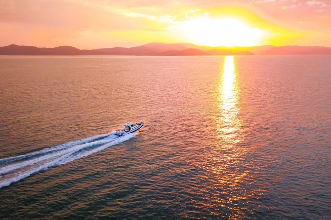 Sunset Cruise Private Charter Hamilton Island - Attractions Sydney