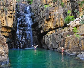 Nitmiluk National Park - Attractions Sydney