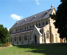 St Peters Anglican Church - Attractions Sydney