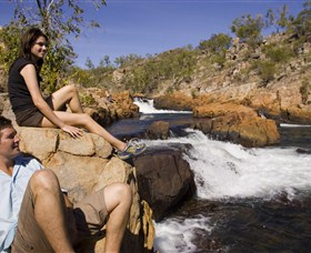Crystal Falls - Attractions Sydney