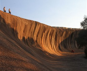 Wave Rock - Attractions Sydney
