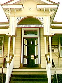 Charleville - Historic House Museum - Attractions Sydney