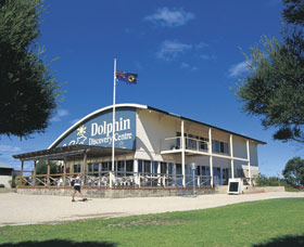 Bunbury Dolphin Discovery Centre - Attractions Sydney