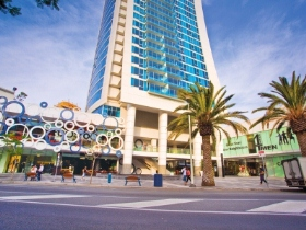 The High Street Surfers Paradise - Attractions Sydney