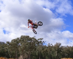 Goanna Tracks Motocross and Enduro Complex - Attractions Sydney