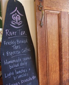 River Tea House - Attractions Sydney