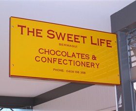 The Sweet Life Bermagui - Attractions Sydney