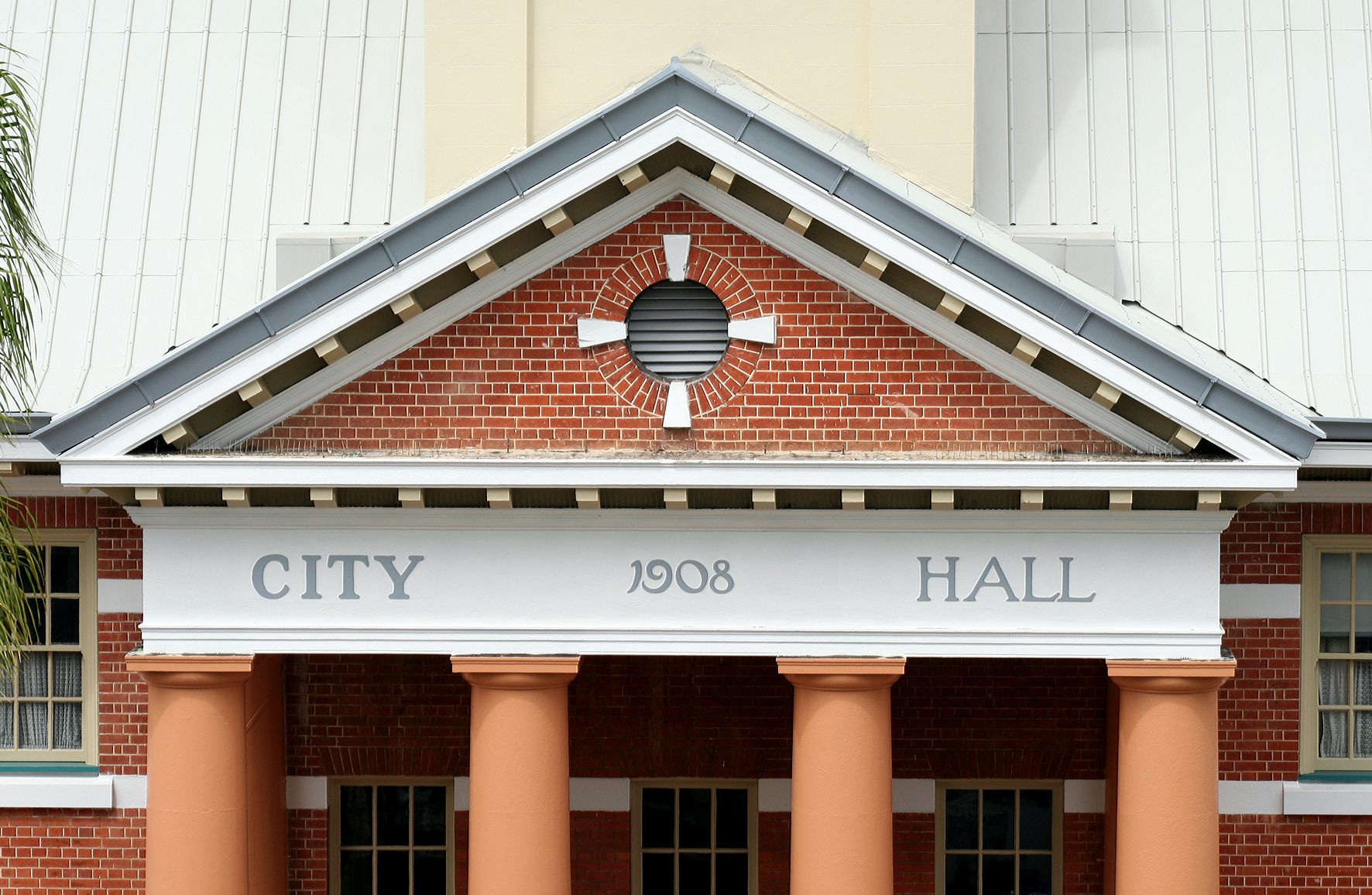 Maryborough City Hall - Attractions Sydney