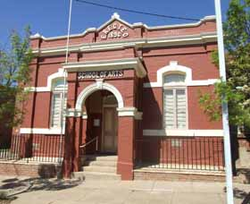 Grenfell Historical Museum - Attractions Sydney