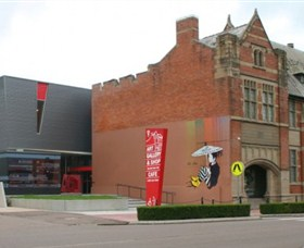 Maitland Regional Art Gallery - Attractions Sydney