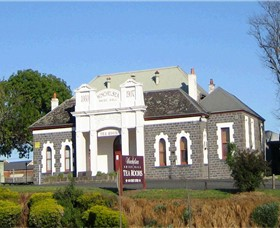 Winchelsea Shire Hall Tearooms - Attractions Sydney