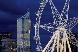 Melbourne Star Observation Wheel - Attractions Sydney