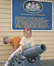 Princess Royal Fortress Military Museum - Attractions Sydney