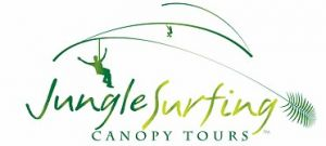 Jungle Surfing Canopy Tours and Jungle Adventures Nightwalks - Attractions Sydney