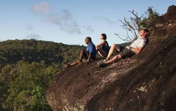 Cooktown Aboriginal Art Tours - Attractions Sydney