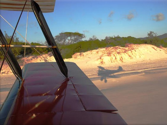Tigermoth Adventures Whitsunday - Attractions Sydney